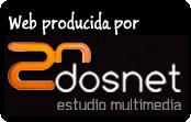 Web producida por dosnet: estudio multimedia de Zaragoza. Dise�o Web, Desarrollo Web, Programaci�n Web y Posicionamiento Web