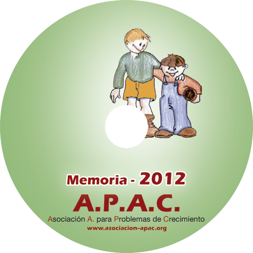 Imagen del proyecto: CD APAC