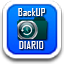 BackUp diario incremental